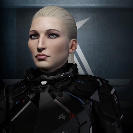 Nikita Lane
