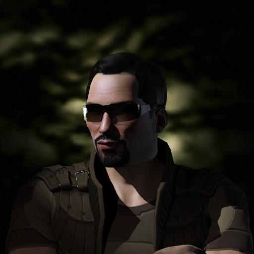 Doc Anstian