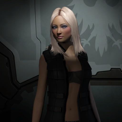 Eva DocDragon