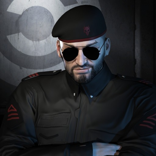 Yaroslav Rin