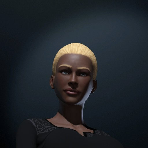 Blacky Blond