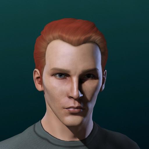 Marcus Darkmoon