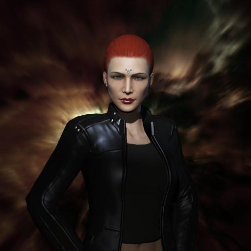 Aurelia Caldarys