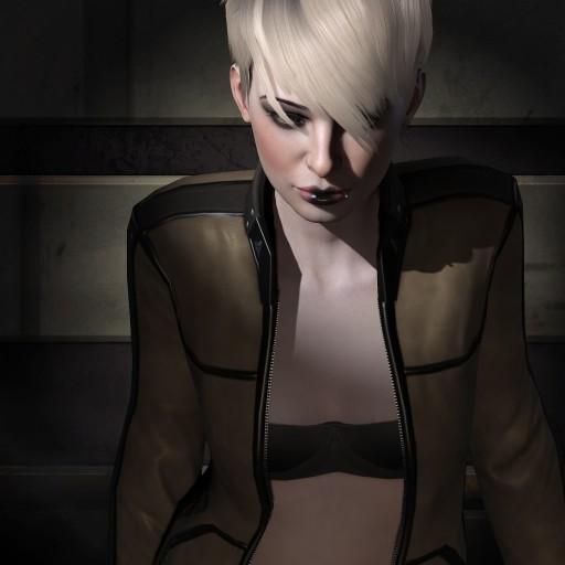 Jennifer Styles