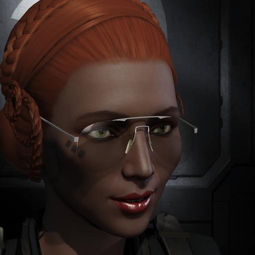 Halima Skywalker