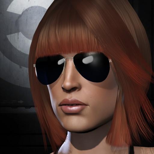 Mackenzie Shepard