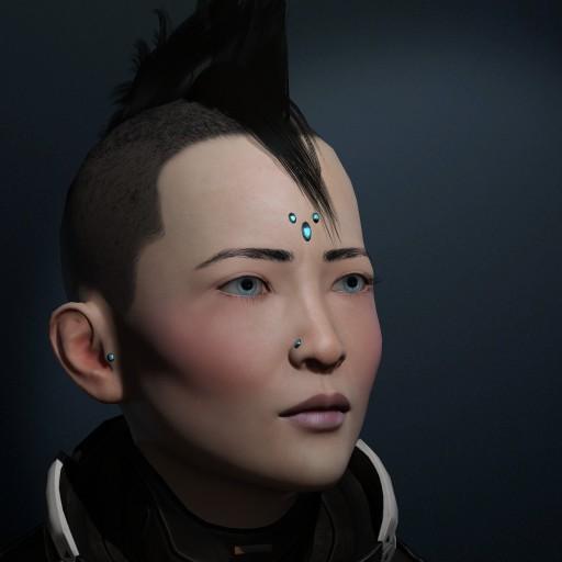 Kasumi Charen-Teng
