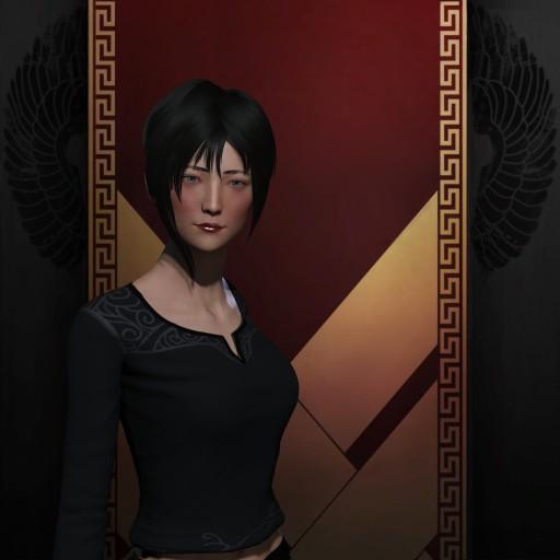 Sayaka Shiba