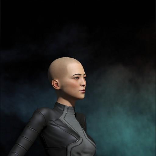 Lyxian Ahishatsu
