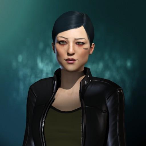 Lymoice Kugisa