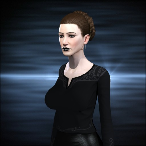 Stefanie Tasai