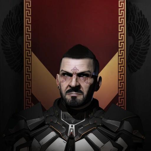 LordJason Douglas