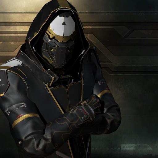 Agent SMITHVIRUS