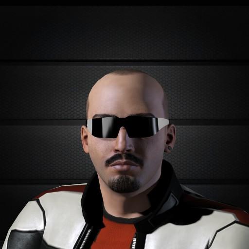 Cyborg Geek