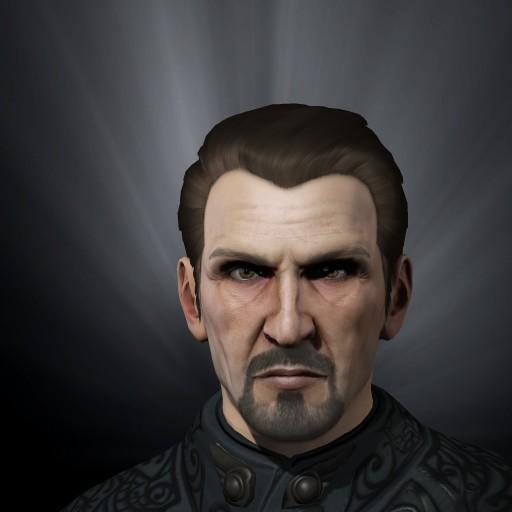Alaric Brennus