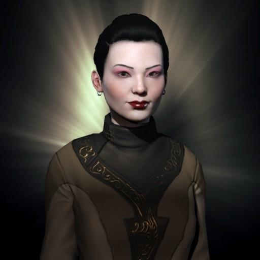 Geisha Natsuko