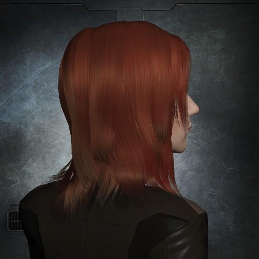 Asuka's Nightmare