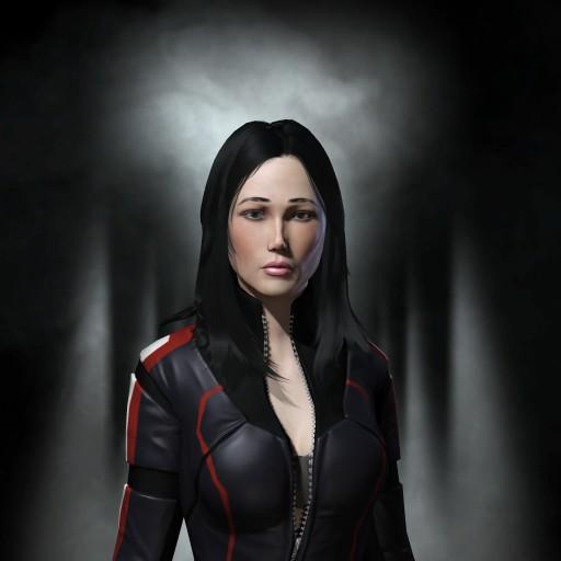 Caroline Faust