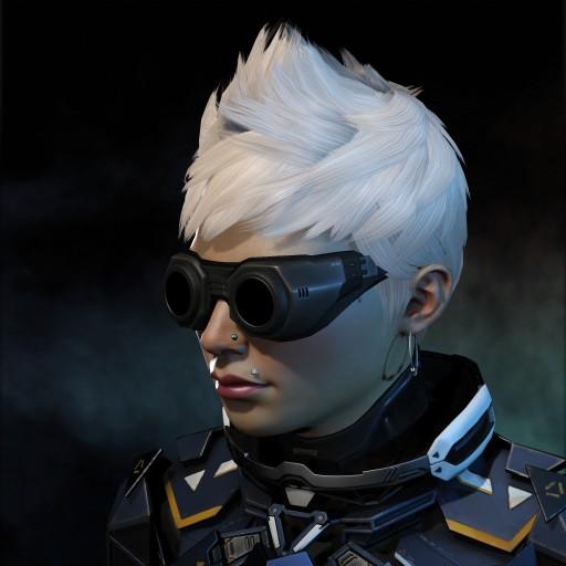 Blondinka RU
