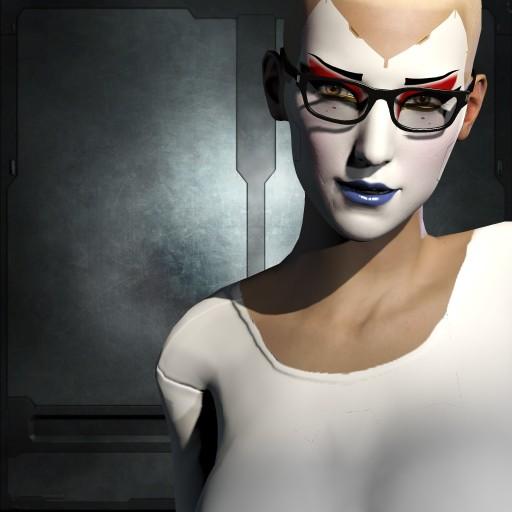 Claire -44f