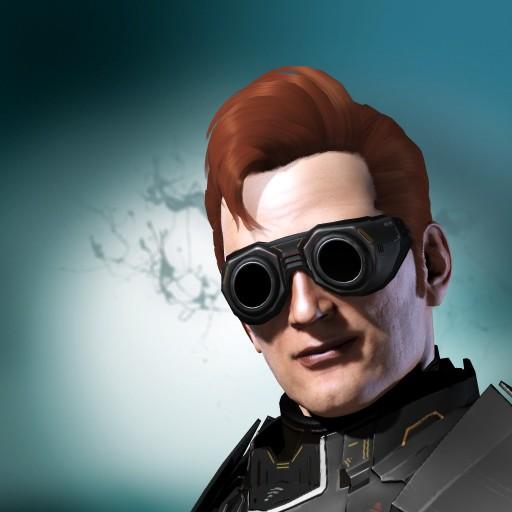 Conan U'Brien