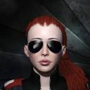 Scarlett Rocinante