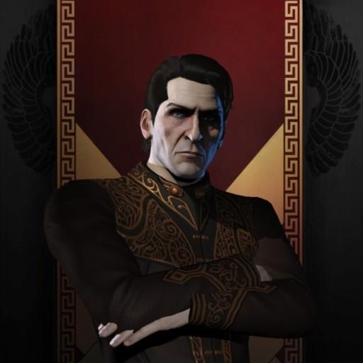 Caesar Kidriss