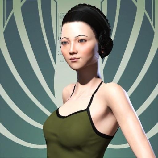 Yuki Katana