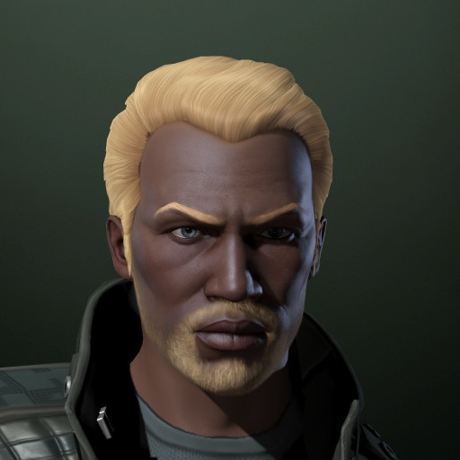 El Capitano Blondebeard