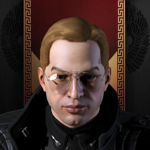 Dr Helios Uranos