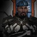 Commander McBrag