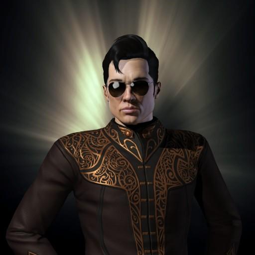 Chinese Elvis Presley