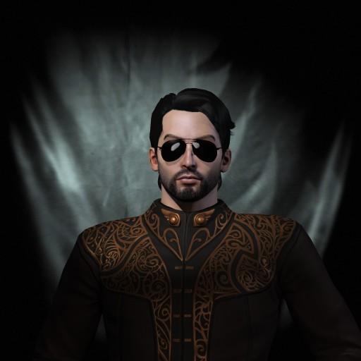 Dark Alan