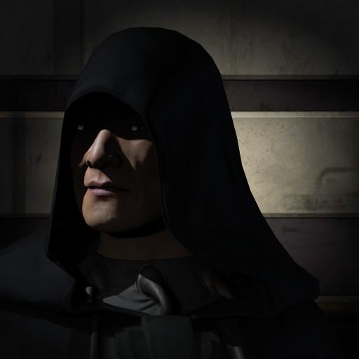 Kenny Darklighter