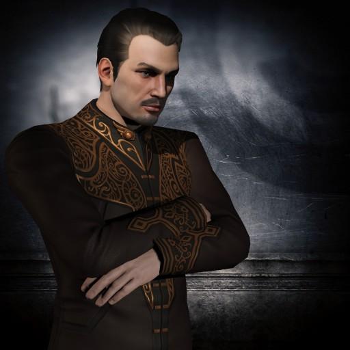 Edward Noir