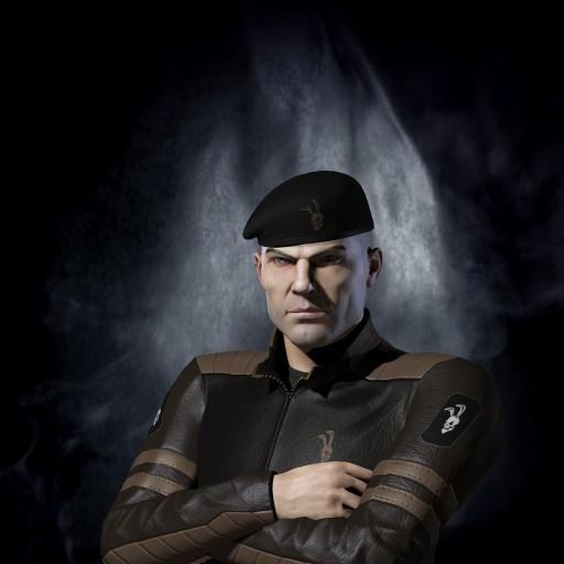 Riddick FoxFKR