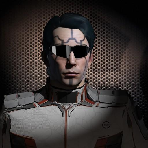 Warden Myrddin
