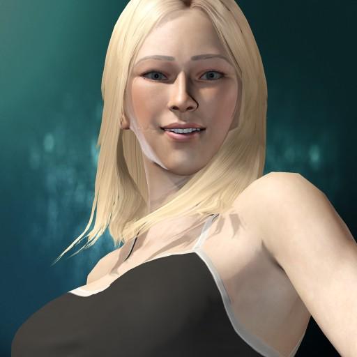 Camille Brennan