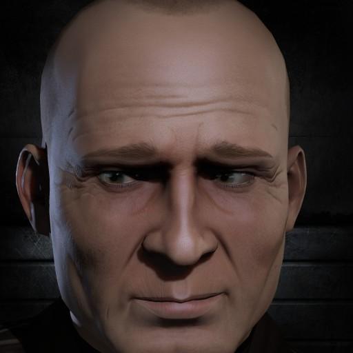 Gay Vladimir Putin