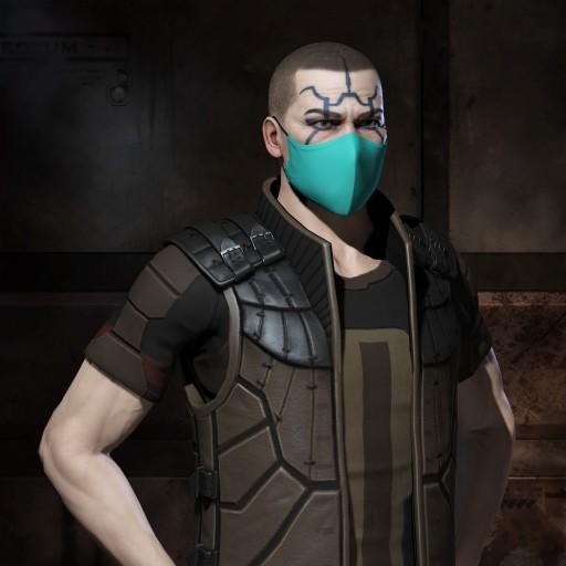 commander Hendar