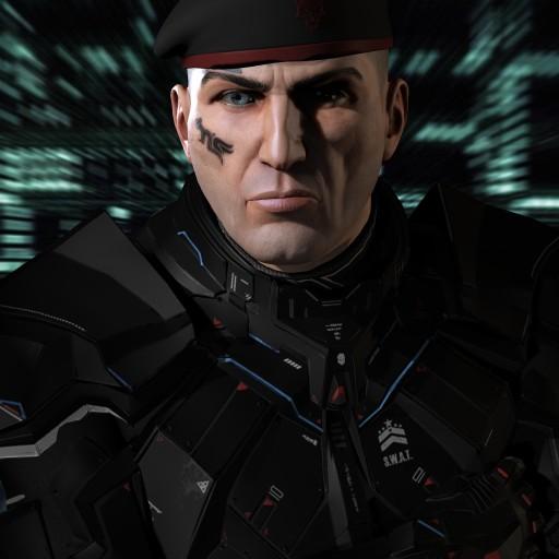 Commander Tonto