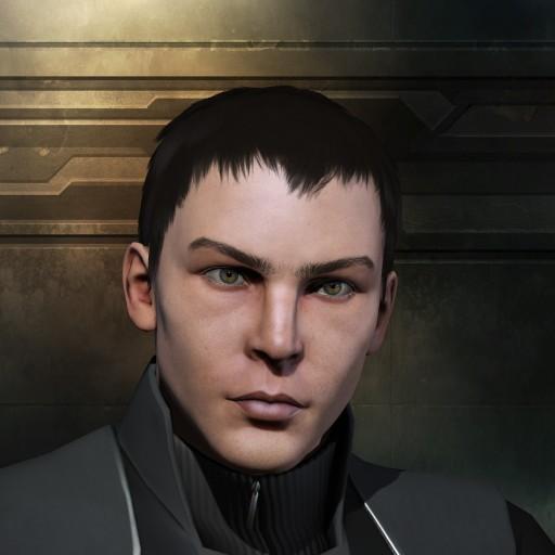 Eugene Gagarin