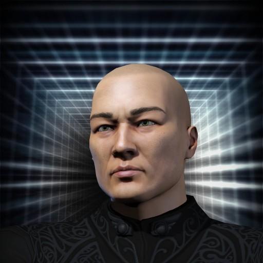 Chairman Pow