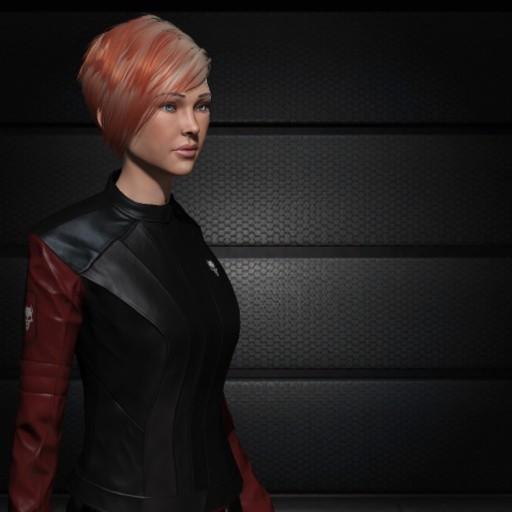 Emerald Clarke
