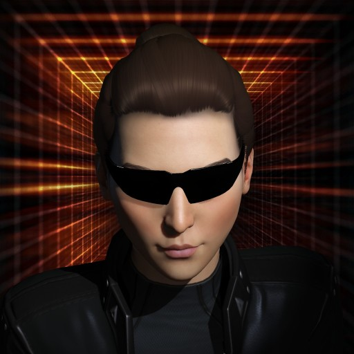 Agent Natasha