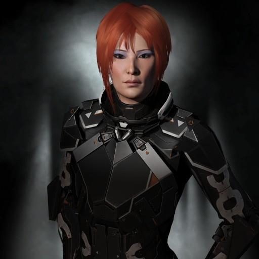 RedHead Rogue