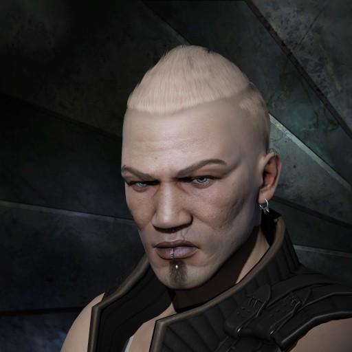 Ryu StoneHeart