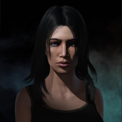 Angela Argo