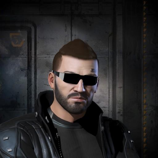 Damian Ryder