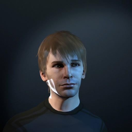 Mathias Starwalker
